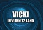 Vicki in Vizhnitz-land
