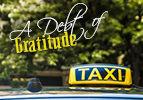 A Debt of Gratitude