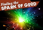 Finding the Spark of Good
