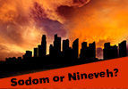 Vayera: Sodom or Nineveh?