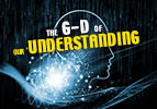 The G-d of Our Understanding