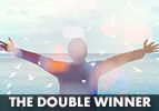 The Double Winner