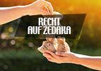 Recht auf Zedaka