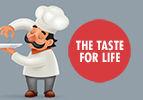The Taste for Life