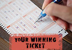 Your Winning Ticket