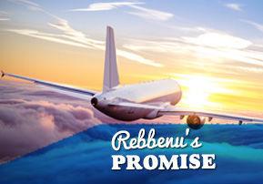 Rebbenu's Promise