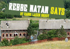 Rebbe Natan Says