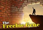The Freebie Gene