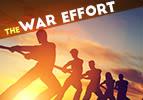 The War Effort