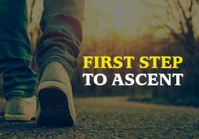 First Step to Ascent