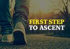 Menachem Av: First Step to Ascent