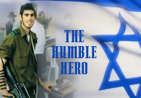 The Humble Hero