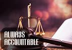 Always Accountable