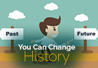 You Can Change History