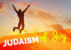 Judaism of Joy in the Land of Israel
