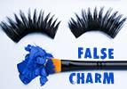 False Charm