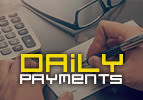 Daily Payments