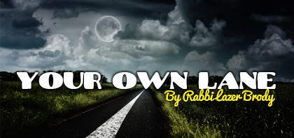 Your Own Lane