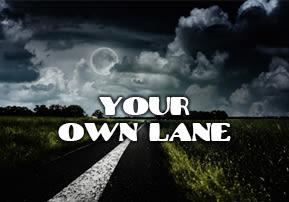 Shoftim: Your Own Lane