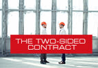 Behar: The Two-Sided Contract