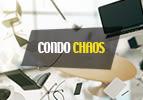 Ki Teitzei: Condo Chaos