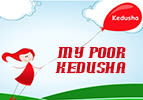 My Poor Kedusha