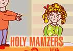 Holy Mamzers