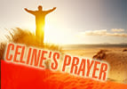 Celine's Prayer