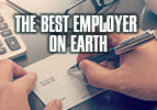 Bechukotai: The Best Employer on Earth