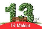 13 Middot