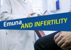 Emuna and Infertility