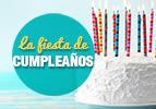 La fiesta de cumpleaños –Ki Tavo