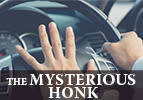 The Mysterious Honk