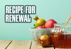 Recipe for Renewal