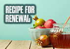 Recipe for Renewal