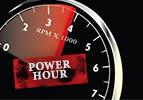 Power Hour - Preparation for Rosh Hashana