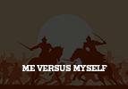 Me versus Myself