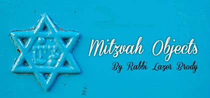 Mitzvah Objects
