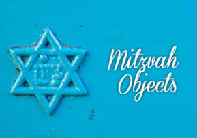 Nosso: Mitzvah Objects