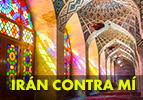 Irán contra mí