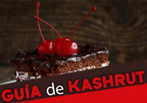 Guía de Kashrut – 1ra parte