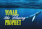 Yonah, the Fleeing Prophet