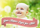 Yom Kippur Light for Kids