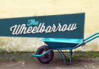 The Wheelbarrow
