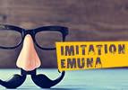 Imitation Emuna