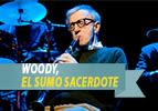 Woody, el Sumo Sacerdote
