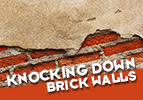 Knocking Down Brick Walls