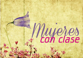 Mujeres con clase