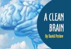 A Clean Brain