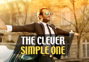Rebbe Nachman's Stories: Clever Simple One - Today